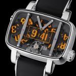 4N é um dos relógios masculinos mais caros de mundo