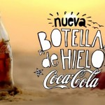 Coca-Cola lança garrafa de gelo que substitui vidro e plástico