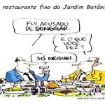 Entenda o sumiço do processo de sonegação fiscal da Globo