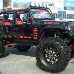 Inspiração para reforma e customização de Jeep Willys antigo