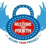 Protestos de rua nos EUA contra espionagem dos cidadãos