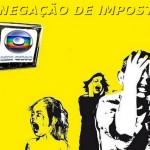 Situação da Globo: se correr o povo pega, se ficar o leão come
