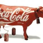 Coca-Cola expande negócios para bebidas derivadas de leite