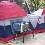 Prática do camping melhora sono e ajusta relógio biológico