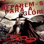 300 da blogosfera resistem ao exército de mercenários da Globo