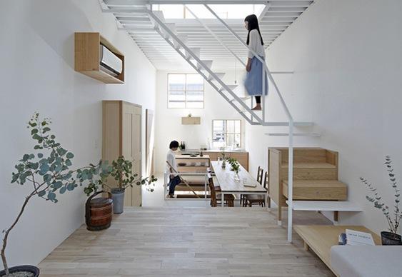 Planta poara construção apartamento
