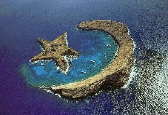 Cratera Molokini