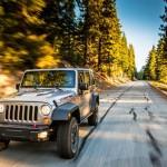 Jeep Wrangler Rubicon 10th Anniversary vai chegar ao Brasil