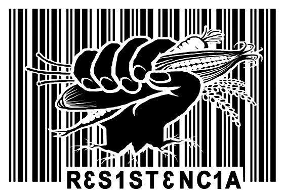 Monsanto Código de Barras