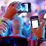 Festival de música Unsound proíbe o uso de câmeras do celular