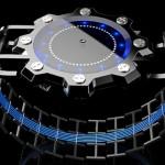 Horrors: o conceito 'ninja' para relógios de pulso masculinos