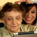 A prevenção do Mal de Alzheimer com o uso das redes sociais