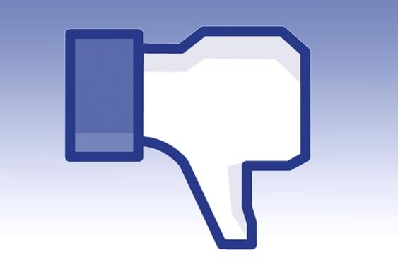 Facebook perde usuários