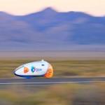 VeloX3 bate o recorde mundial de velocidade em bicicletas