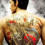 Fim de preconceito contra tatuagens pode chegar com Olimpíada