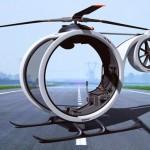 ZERO, o 'personal helicopter' para você voar sobre o trânsito