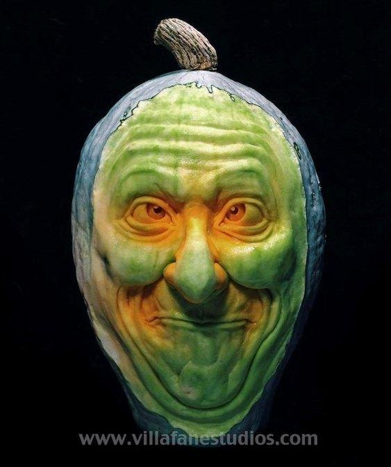 Halloween Jack O'Lantern