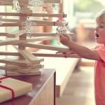 Como fazer uma bela Árvore de Natal com madeira sustentável