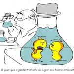 Inovação nos combustíveis com biogasolina feita por bactérias