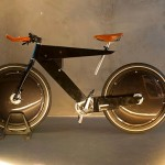 Bicicleta elétrica mais sexy do mundo com tração nas duas rodas