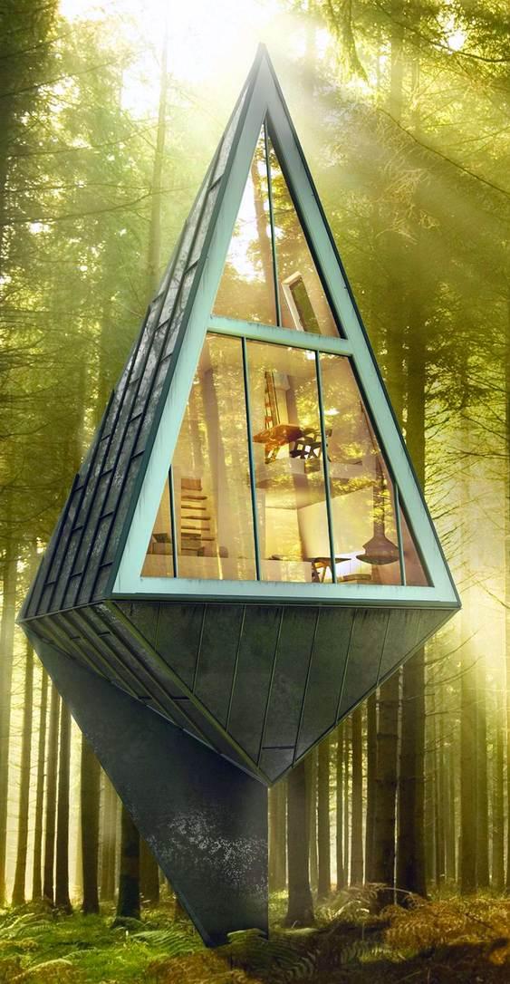 Casa Ecológica