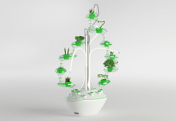 Árvore Eletrônica