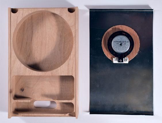 Caixas de som e áudio de mesa