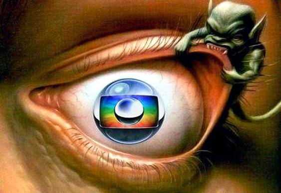 Artistas censurados na Globo