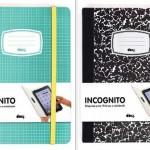 Pasta de papelão disfarça tablets e notebooks contra roubos e furtos