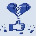 Facebook decide acabar com o polegar, o símbolo típico de 'curtir'