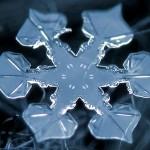 As mais incríveis formas geométricas dos cristais e flocos de neve