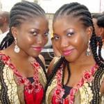 Igbo-Obra: a cidade africana onde todas as famílias têm irmãos gêmeos