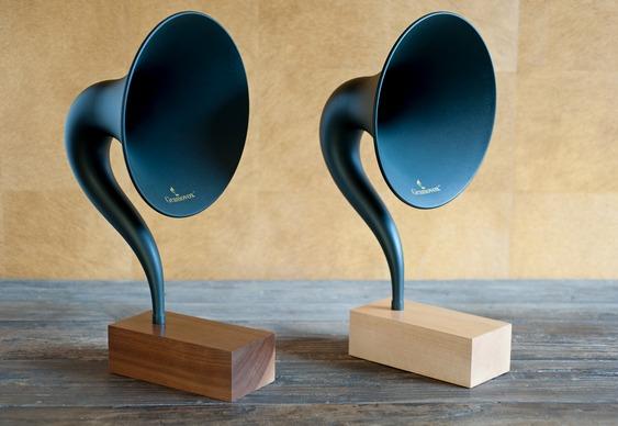 Gramophone Gramovox