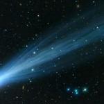 ISON C/2012 S1: o 'maior cometa' já visto não era tão grande assim