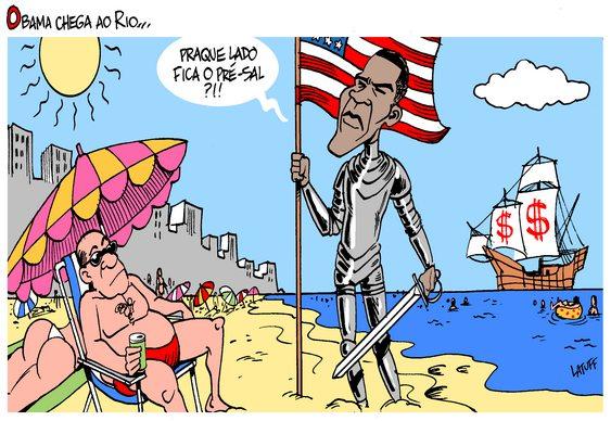 Espionagem norte-americana