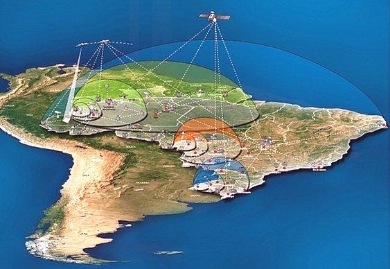Plano Nacional de Banda Larga (PNBL)