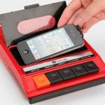 Matando a saudade dos gravadores de fitas cassete com o iRecorder