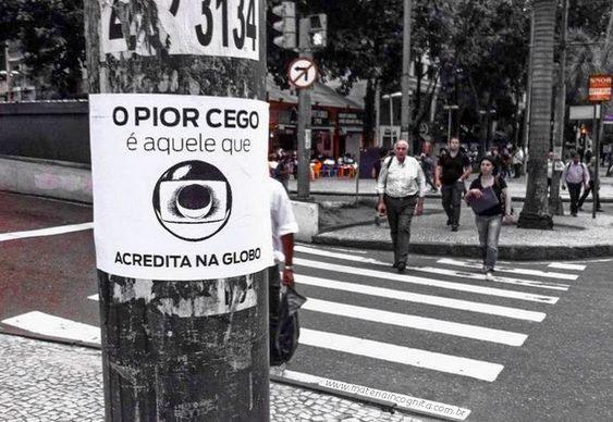 Rede Globo Audiência