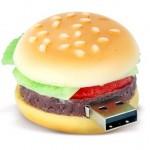Alimentos fast food pioram a memória no prazo de uma semana