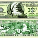 Sem dono, Papai Noel é a marca comercial mais valiosa do mundo