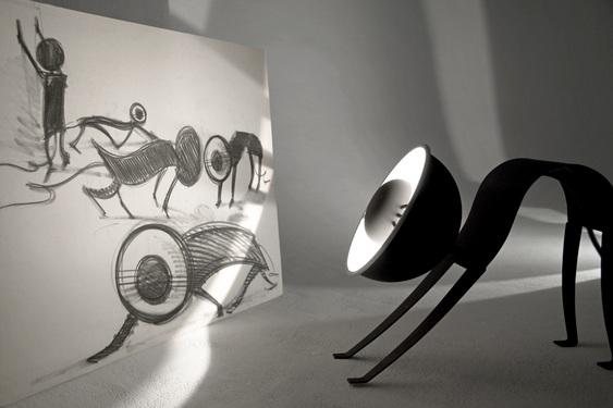 Iluminação Design