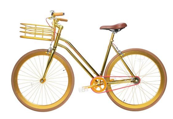 Bike de marca