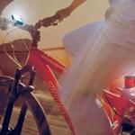 Câmera retrovisora para bikes será o 'terceiro olho' do ciclista