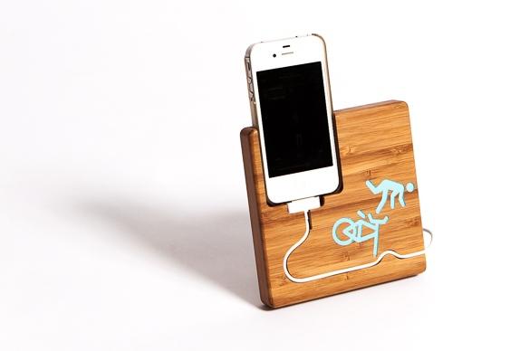 Suporte Smartphones Design