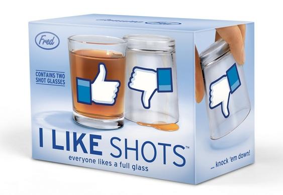 Copinhos Curtir Facebook