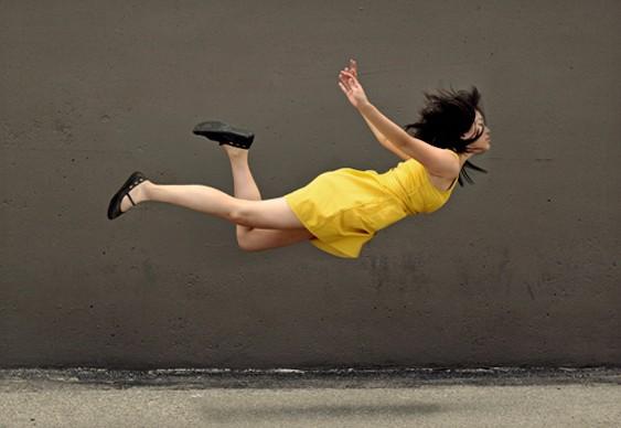 Levitação Tridimensional