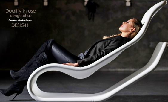 Luana Balominou - Interior Designer