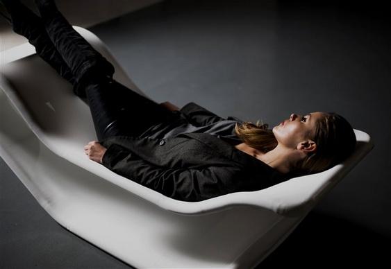 Luana Balominou Interior Designer
