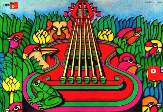 MPB - Música Popular Brasileira