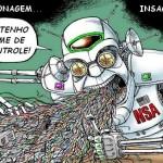Governos preparam sistemas para desaparecer com conteúdos digitais